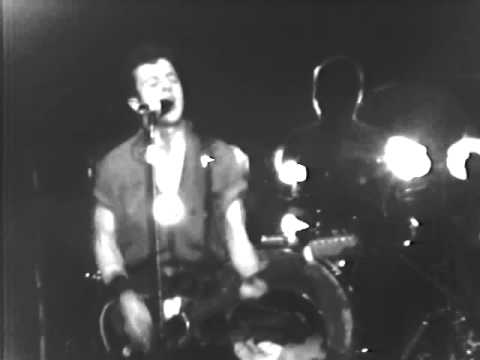 The Clash - Clash City Rockers - 3/8/1980 - Capitol Theatre (Official)