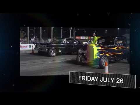 $1 Beer Night    Friday Night Drags    Texas Motor Speedway