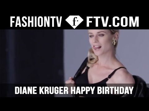 Diane Kruger Happy Birthday - July 15 | FTV.com