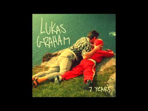 7 Years- Luke Graham (Cover)