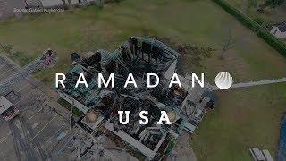WOKE Ramadan: USA