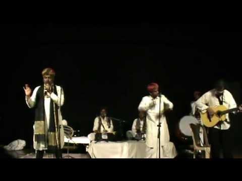 Saawan - Mame Khan and Crew