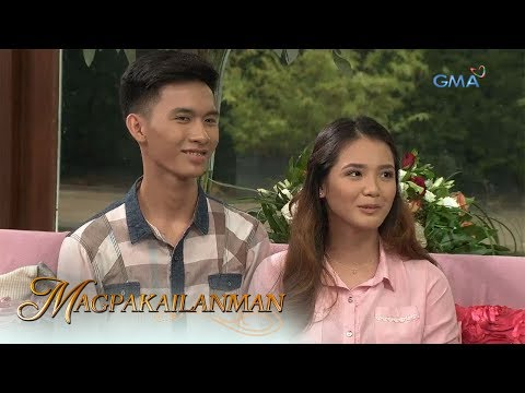 Magpakailanman: Our Viral Love, the Lance Fernandez and Ella Layar story (full interview)