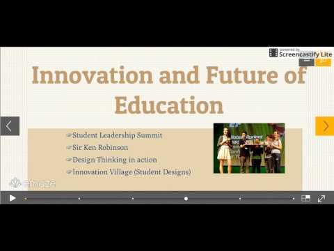 Education First/VSUP Travel Scholarship FInland/Switzerland 2015
