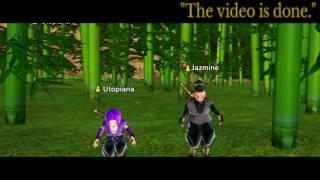 Dragon Ball Xenoverse 2: Kunoichi Highlights