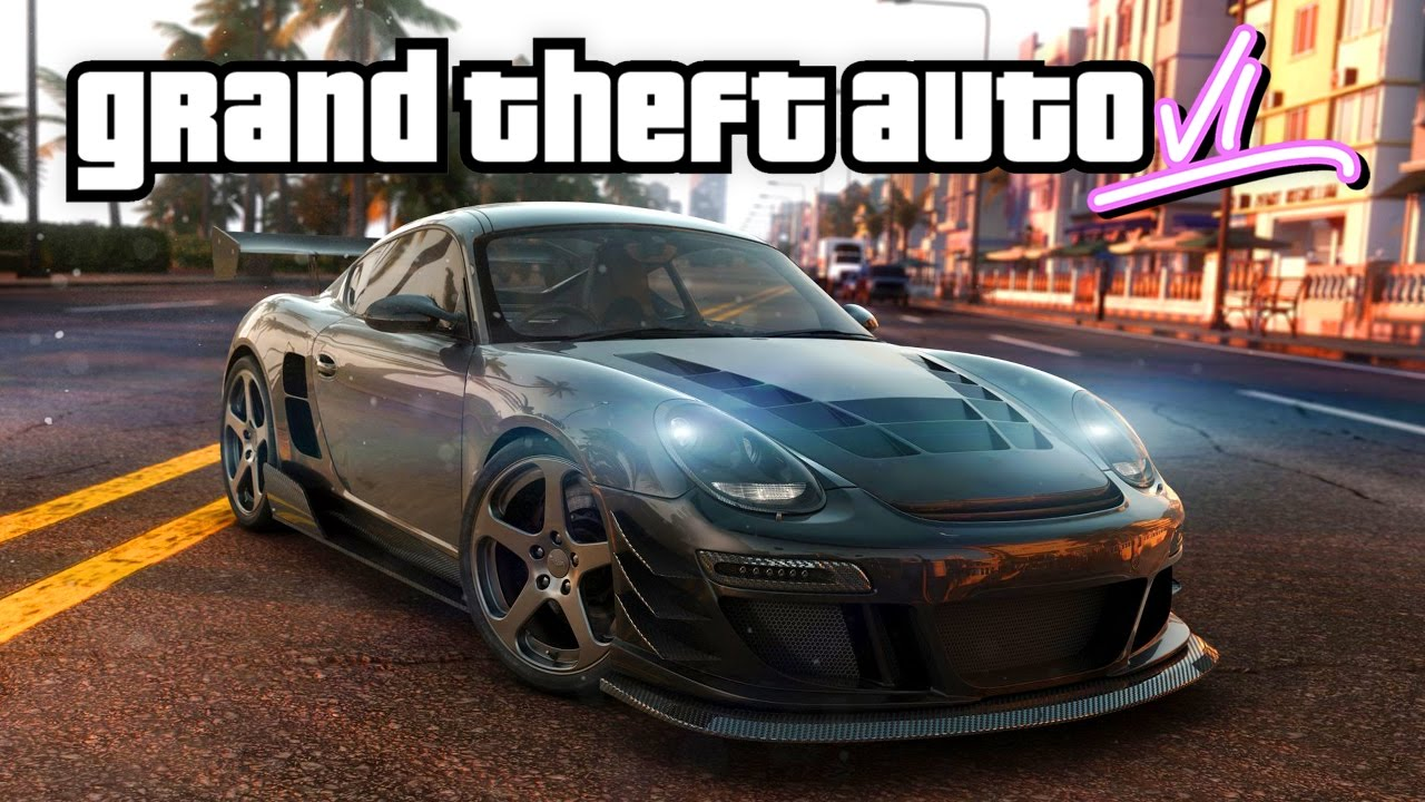 Gta  Official Grand Theft Auto  Gameplay Trailer Explained And Debunked Gta Vi Youtube