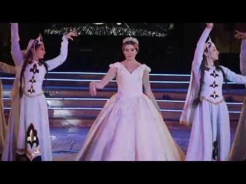 Армянская Свадьба 2020 Сафиса Москва