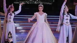Армянская Свадьба 2019 Сафиса Москва