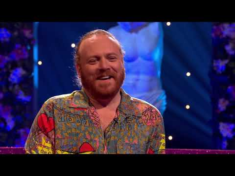Celebrity Juice S21E11 Deep Inside Keith's Best Bits