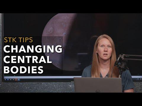 STK Tip: Changing