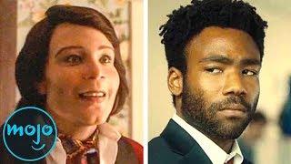 Top 10 Best TV Moments of 2018