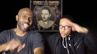 Sturgill Simpson - Living The Dream (REACTION!!!) (COUNTRY)