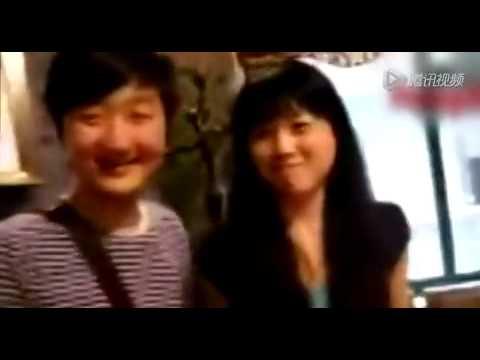 王大治首谈与董洁激吻门:我对不起她的家人