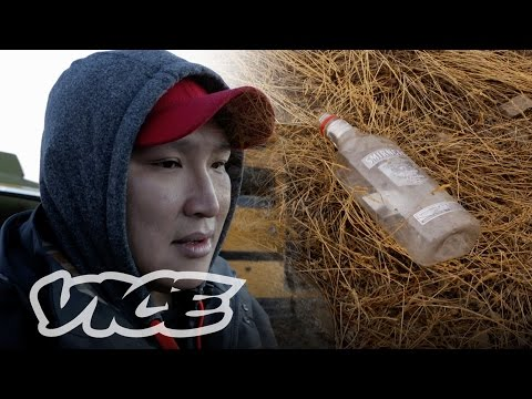 Prohibition In Northern Canada: VICE INTL (Canada)