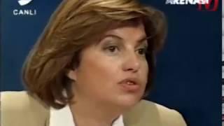 Seçim Arenası 1995 Mesut Yılmaz, Tansu Çiller, Alparslan Türkeş, Deniz Baykal, Bülent Ecevit