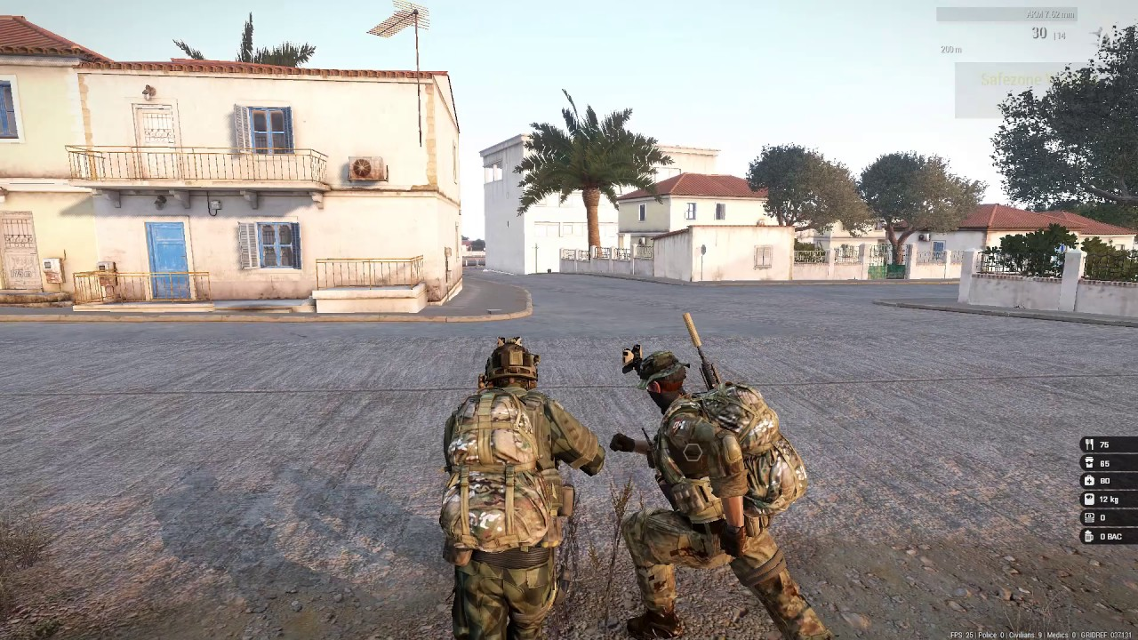 How To Dupe In Arma 3 Altis Life