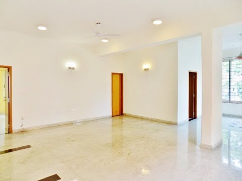 For Sale - NO BROKERAGE - 3 BHK Penthouse, RMV Bangalore - HRP2018509