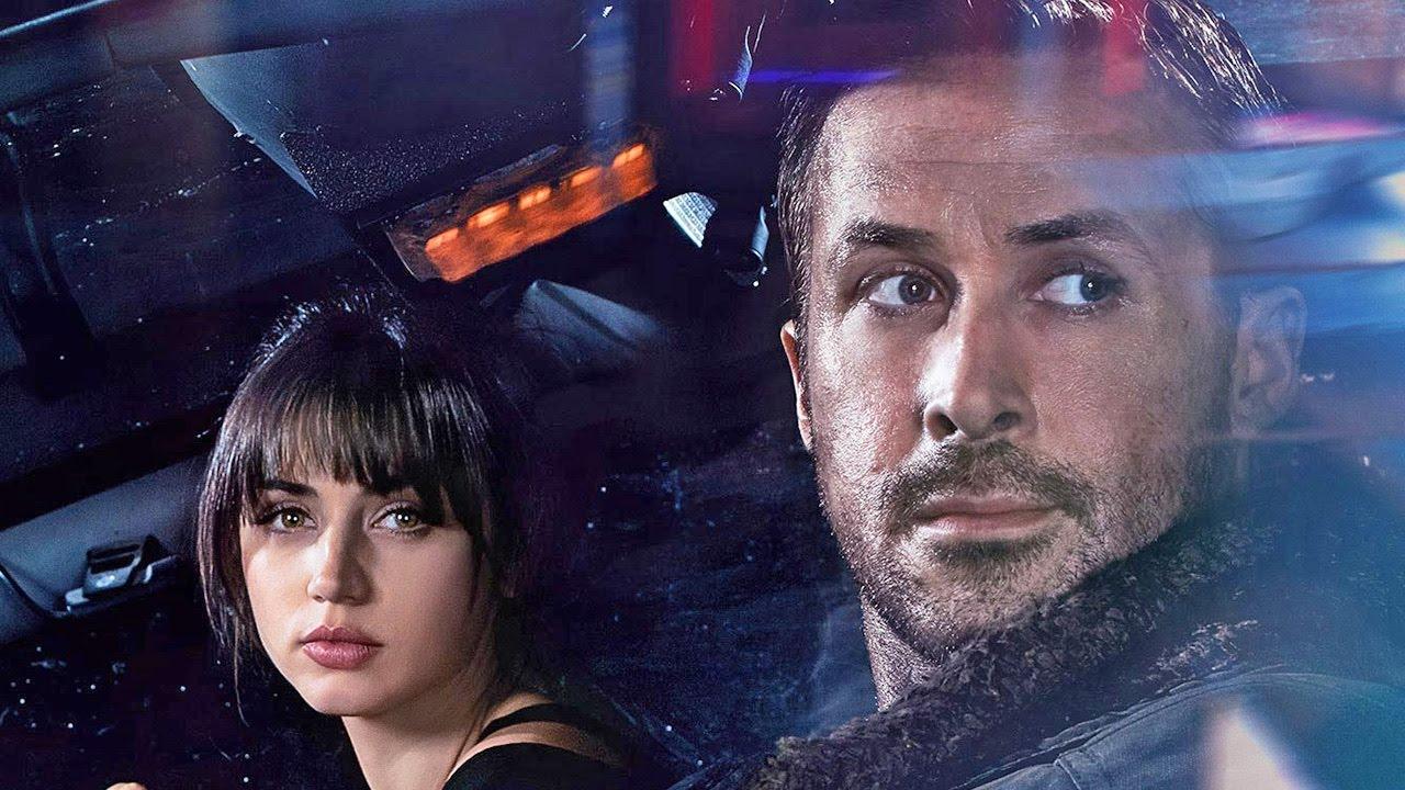 Blade Runner 2049   official trailer (2017) - YouTube
