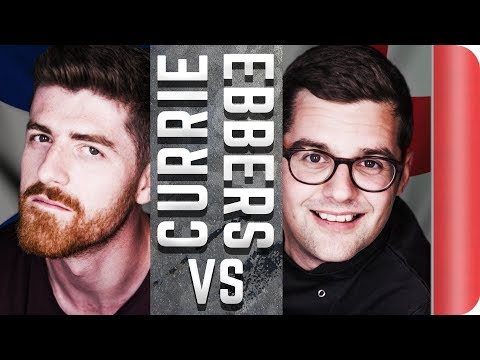 Chef Vs. Chef ULTIMATE £20 MARKET BATTLE