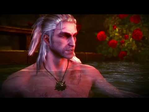 The Witcher 2: Roses Of Remembrance