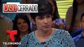 Caso Cerrado   He Has Sex With A Tree!🌲🍆🌴   Telemundo English