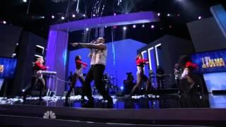 Flo rida - whistle (alma awards 2012)