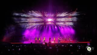 Bruno Mars - Uptown funk  |  24k Magic World Tour