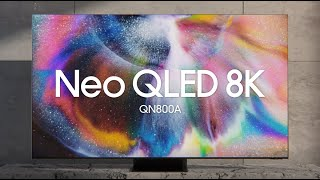 Samsung Indonesia: Neo QLED QN800A - Capture the Ultimate Greatness from Home