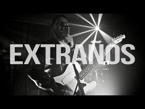 BLACK TV  - EXTRAÑOS (video Clip Oficial)