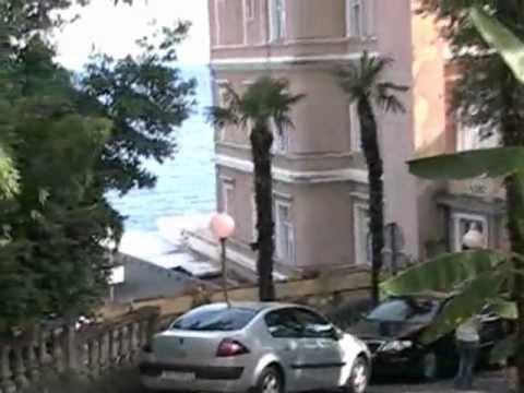 Milenij hotels best choice for your stay in opatija doovi for Design hotel royal opatija croatia