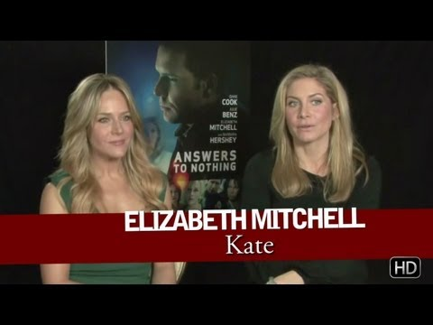 Answers to Nothing  Elizabeth Mitchell and Julie Benz