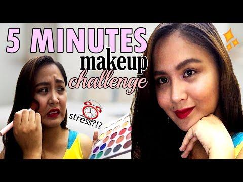 5-minute-makeup-challenge-|-philippines|-gelai-santos