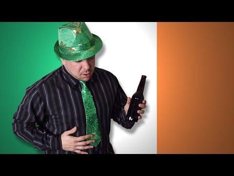 Ireland: Europe's Appendix