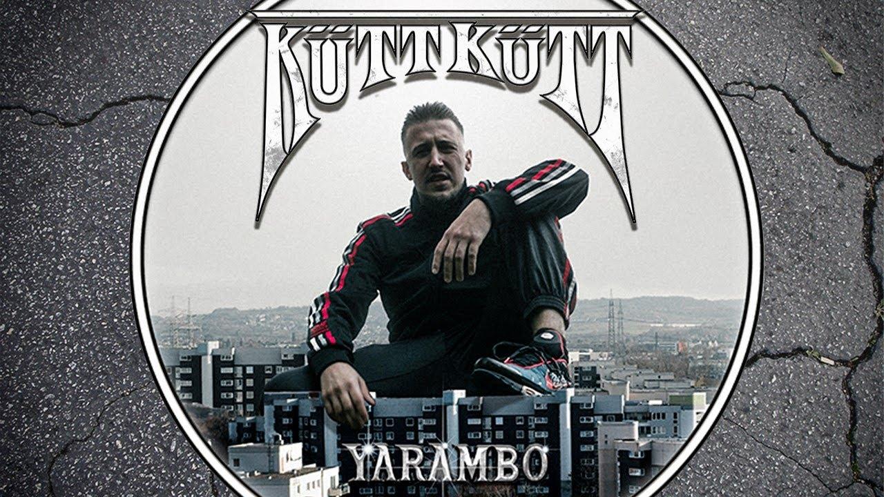 YARAMBO - KÜTT KÜTT (PROD. BY YEYZO & KPRIMO)