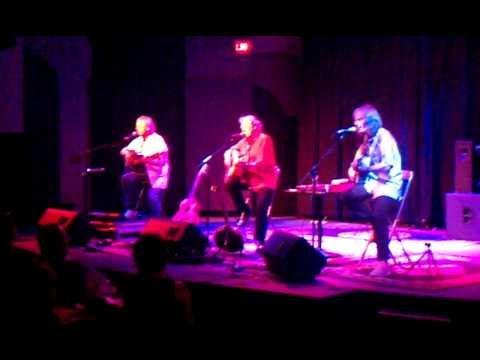 Acoustic Strawbs, Tralf Music Hall, Buffalo, NY