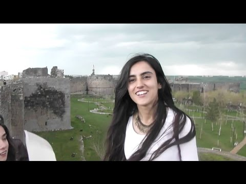 Turkey's Kurdish Capital