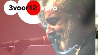 Triggerfinger - Absence of the Sun live in Paradiso, Amsterdam (03 mei 2014)