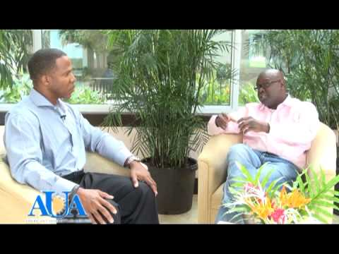 AUA Healthy Perspective Featuring: Dr. Dwayne Thwaites - Urologist