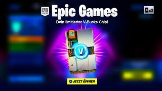 *NEW* Free V-Bucks in Fortnite Season 10!
