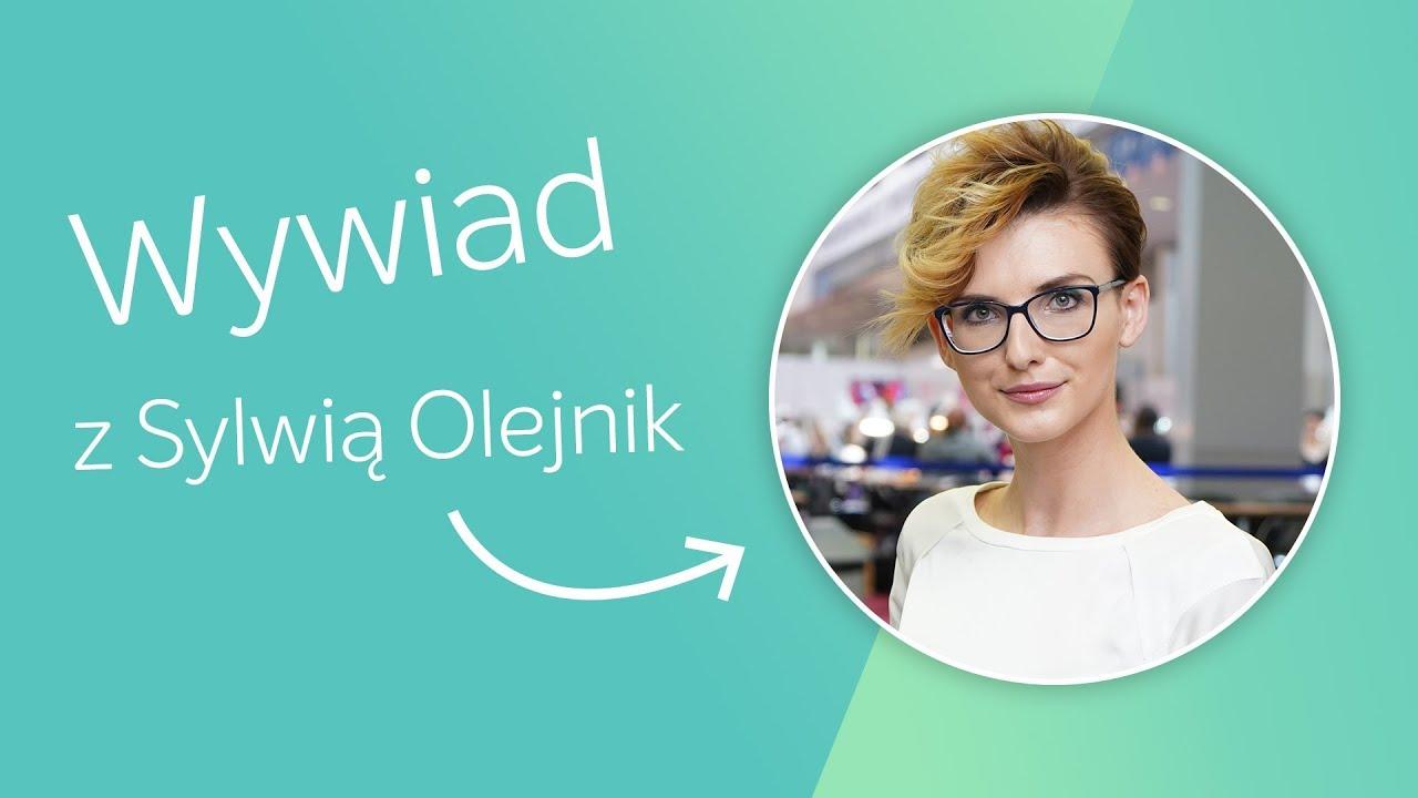 Targi Beauty&Hair Poznań 2019- wywiad dla Versum