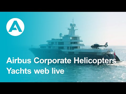 Airbus Corporate Helicopters For Yachts Web Live