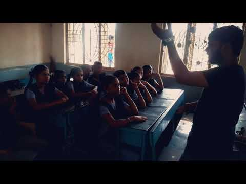CAREER GUIDANCE AND AWARENESS ON RENEWABLE SOURCES (SSR17-073)
