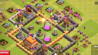 Clash of Clans Farming! Town Hall 6!