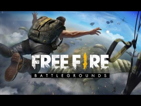 Free Fire Battlegrounds I Won Android Gameplay Youtube