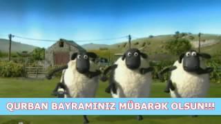 Qurban Bayraminiz Mubarək Olsun Youtube
