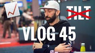 How to Eliminate Tilt from your Poker Game | VLOG 45