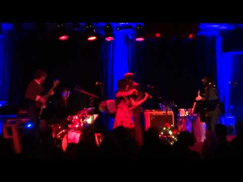 Ebird & Friends Holiday Show 12/13/2013 Live @  The Ark Ann Arbor MI Part 3 of 5 Ragbirds