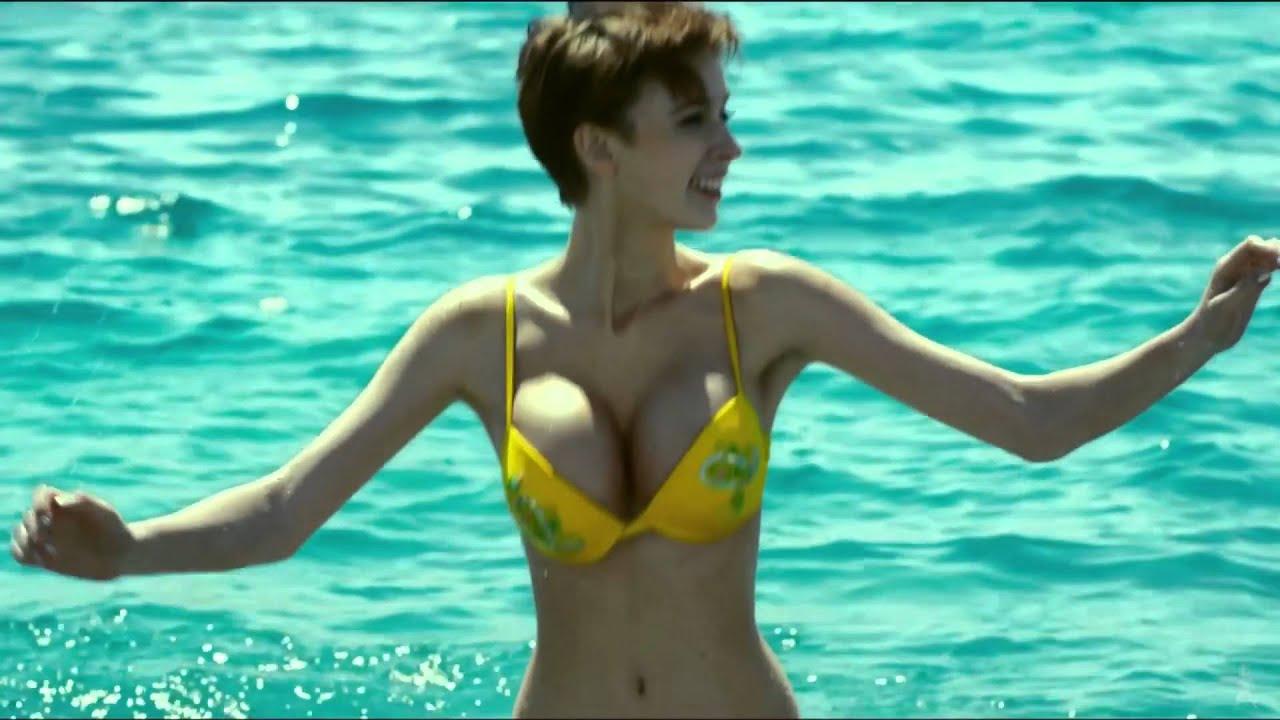 Девушка с большой грудью из фильма горько, порно фото и ролики чтоб подрочить