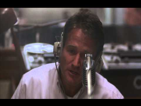 Good Morning, Vietnam (1987) - First Broadcast