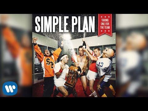 Simple Plan - Taking One For The Team (Full Album)